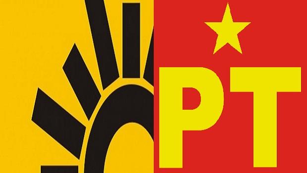 PRD y PT irán juntos en 130 distritos