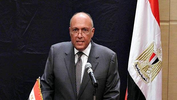 Resultado de imagen para canciller egipcio mexico inocentes
