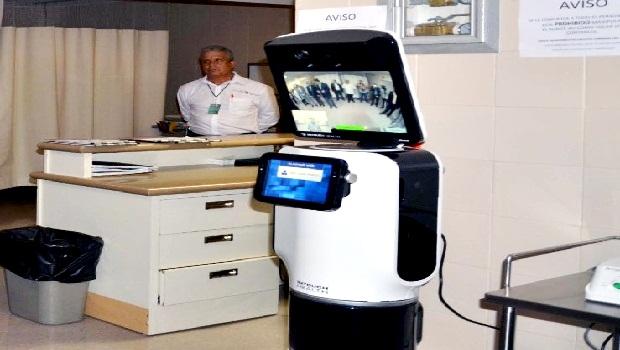 Godezac adquirió robots médicos a precios inflados afirma Soledad Luévano
