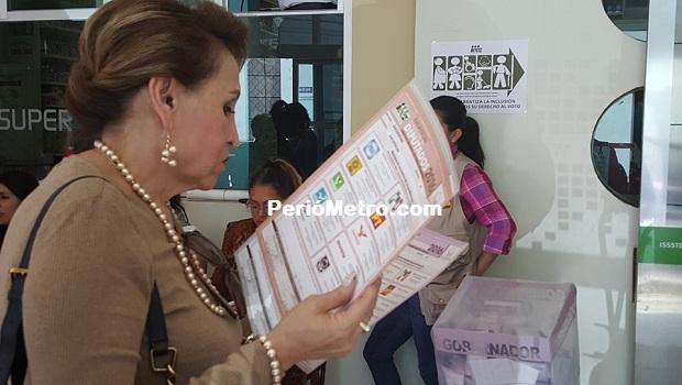 Se cumple equidad de género en elección a Diputados, 18 mujeres serían alcaldesas