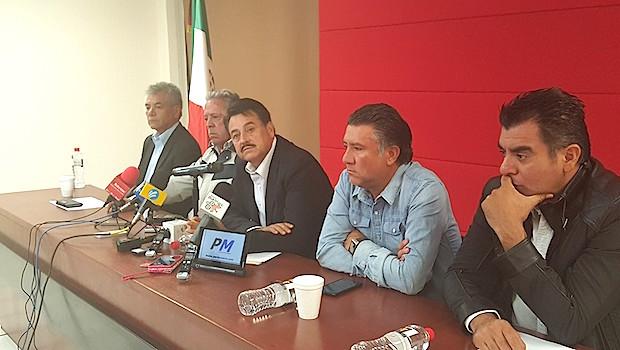 """""""Nadie está a salvo en Zacatecas por la inseguridad"""": Femat,  2 años máximo a Tello para que dé resultados"""