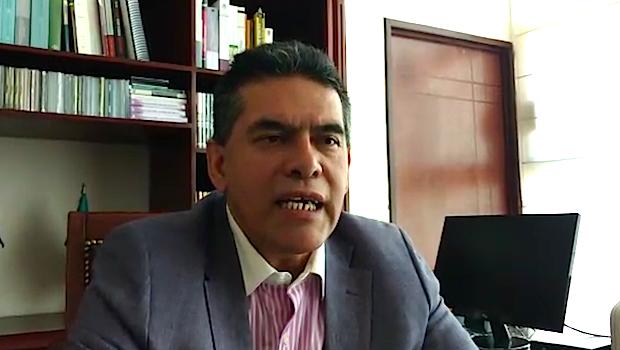 Justifica Trijeez anulación de elección capitalina; reconoce que se sienta precedente jurídico para cancelar la de Gobernador