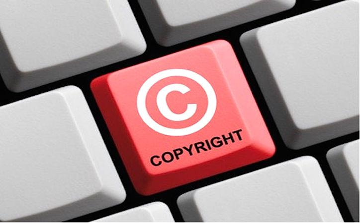 La falacia jurídica de los derechos de autor