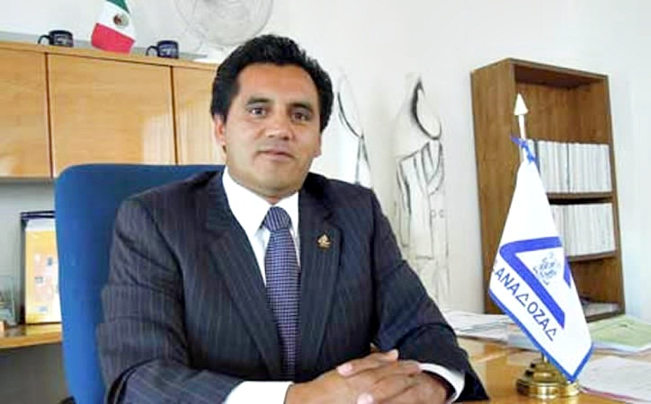 Extrabajadores exhiben modus operandi de anterior presidente de Canacozac