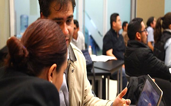 Impulsan Cimat y Secretaría de Economía desarrollo empresarial en Zacatecas
