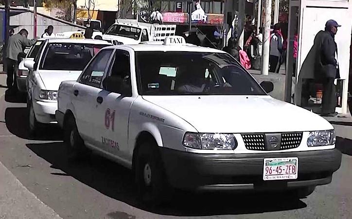 No subirán tarifas de taxis
