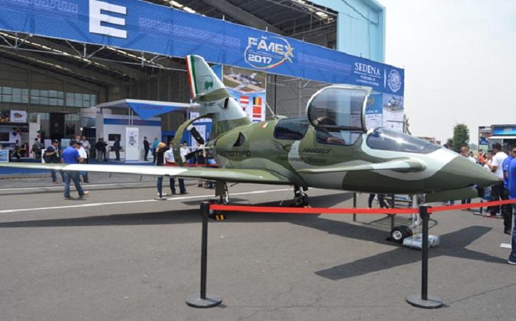 Pegasus, un avión con tecnología mexicana construido por jóvenes oaxaqueños