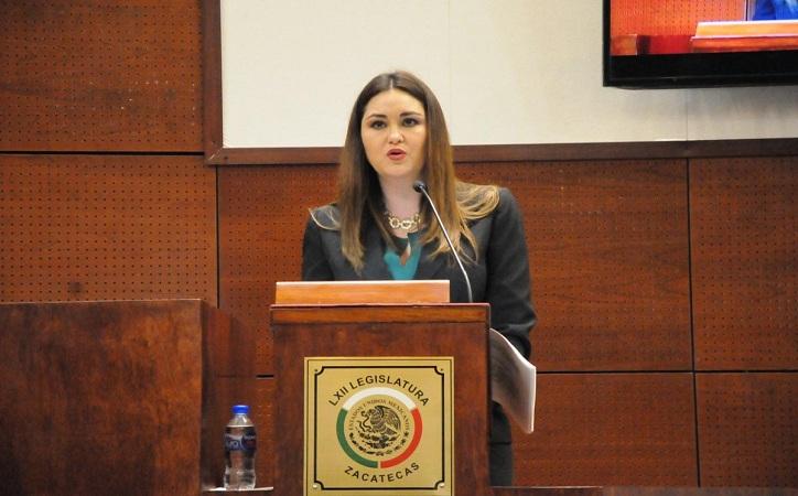 Insultos personalizados contra Geovanna Bañuelos, la violencia que toleramos