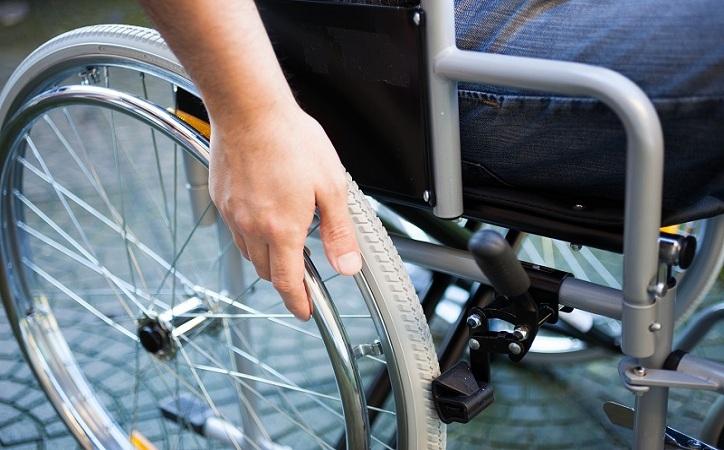 Atención a las personas con discapacidad