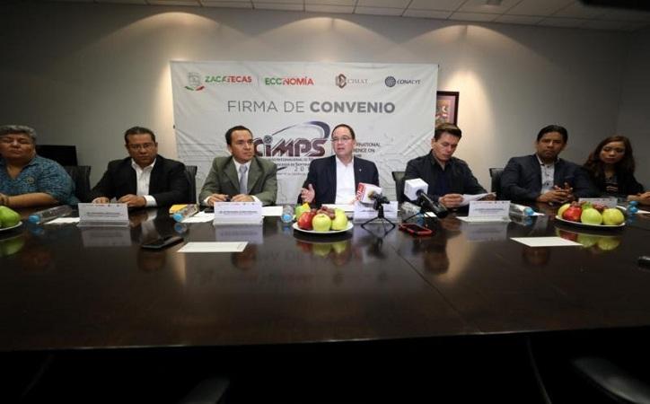 Sezac y Cimat realizarán el 6º Congreso Internacional de Mejora de Proceso de Software