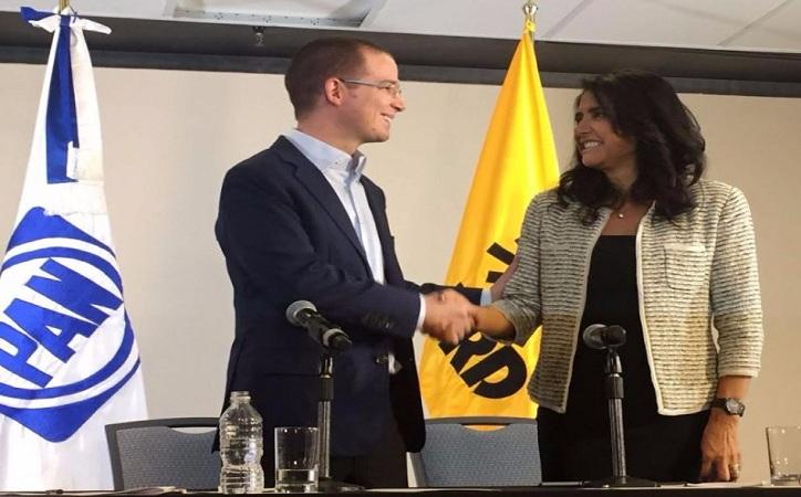 Frente amplio opositor: ¿planteamiento legítimo o Frankestein del PRI?
