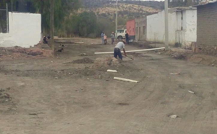 Atitanac, Villanueva; la crónica de mentiras priistas