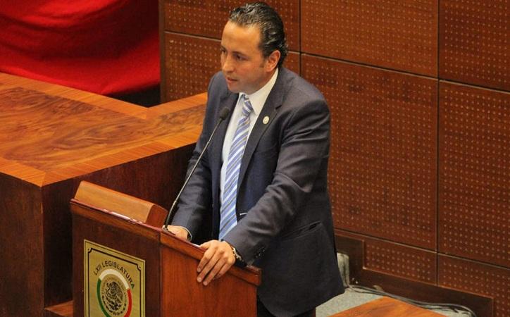 Zacatecas primer estado en el país que garantizará transparencia en designación del Secretario Técnico en el SEA
