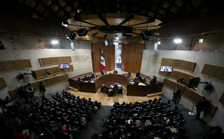 Poder Judicial, lleno de hijos, parejas, sobrinos y tíos de jueces y magistrados; Zacatecas no está exento