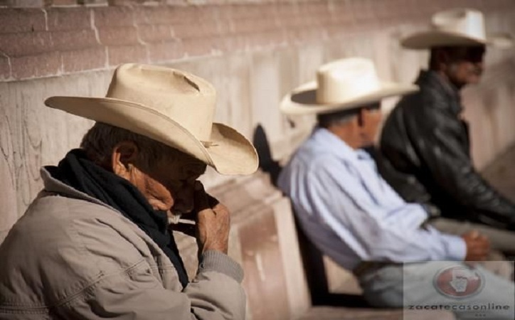 Zacatecas cuenta con 1.6 millones de habitantes, aumenta porcentaje de adultos mayores