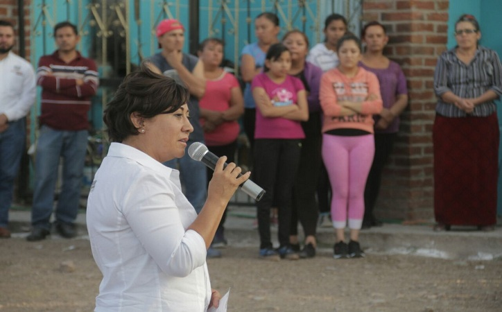 Ayuntamiento de Zacatecas proyecta un paquete de obras con una inversión superior en 16 de las 22 comunidades de la capital