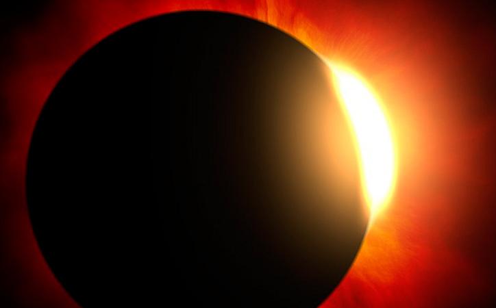 Eclipse solar este lunes, recomendaciones para observarlo