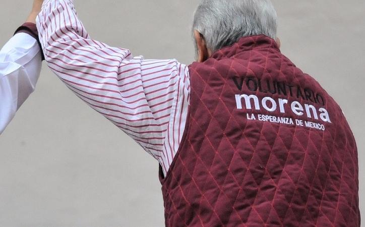 Morena, un proyecto