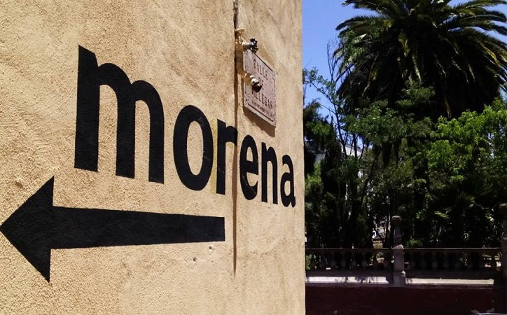 Las debilidades y fortalezas de Morena en Zacatecas y un Diputado en busca de partido