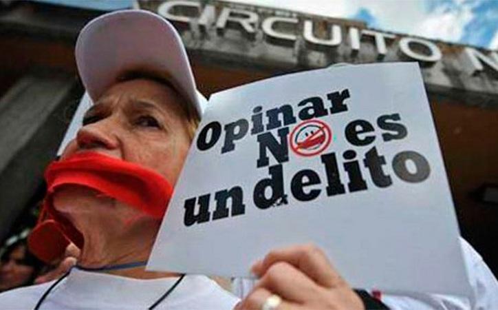 Publican una guía sobre libertad de expresión para jueces de Latinoamérica