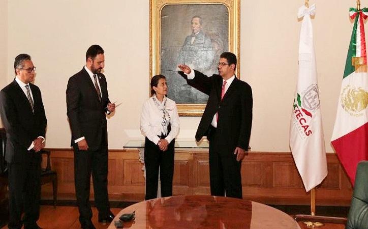 Juan Antonio Ruiz, nuevo director del COBAEZ