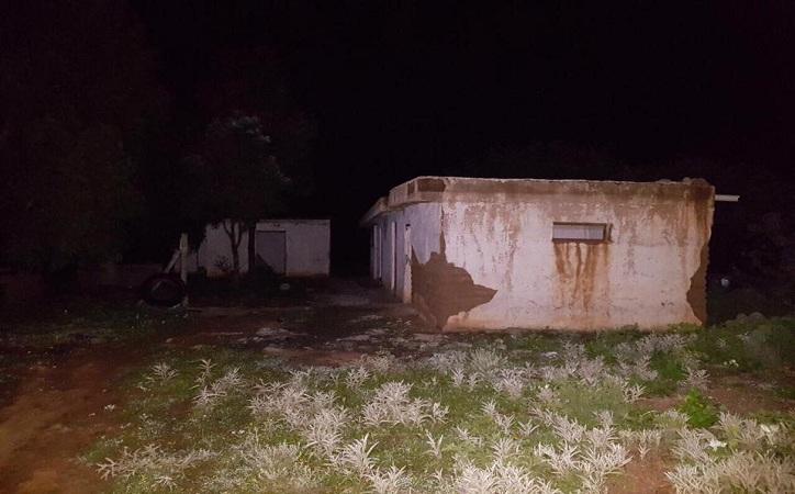 Encuentran dos muertos dentro de un pozo en Guadalupe