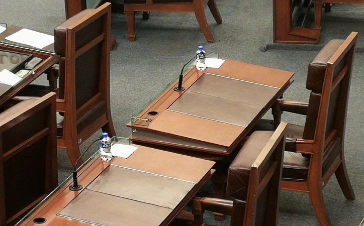 A un año de la LXII Legislatura, Guadalupe Adabache la más faltista; se ausentan pero ganan igual