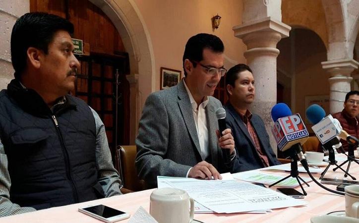 14 contratos firmados por Tello durante campaña, lejos de estar cumplidos: RFM