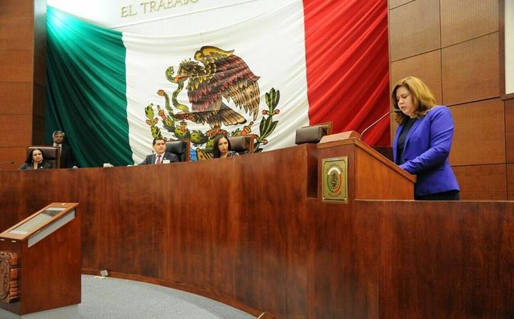 Las mineras están en contra de Gobierno del Estado: Fabiola Gilda Torres