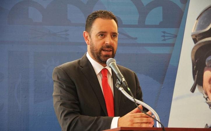 Cambios en el gabinete luego de rendir primer informe anuncia Gobernador
