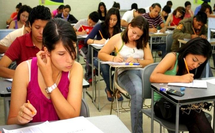 México, último país de la OCDE en educación superior