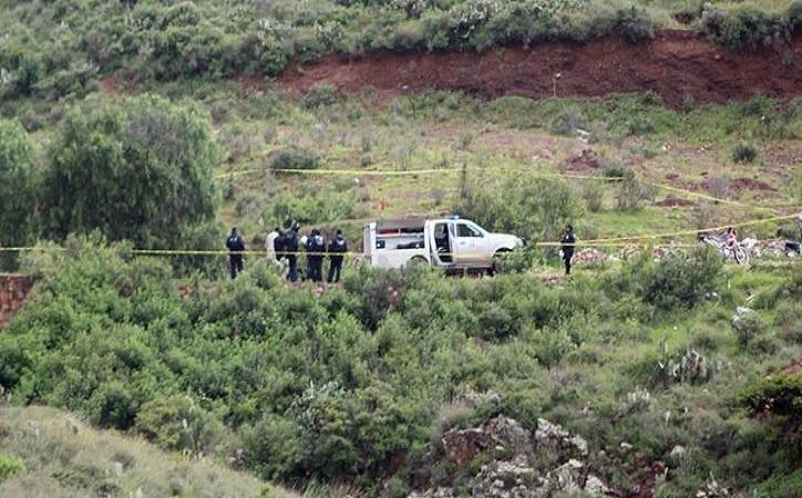 Localizan mujer muerta en colonia Lomas Bizantinas