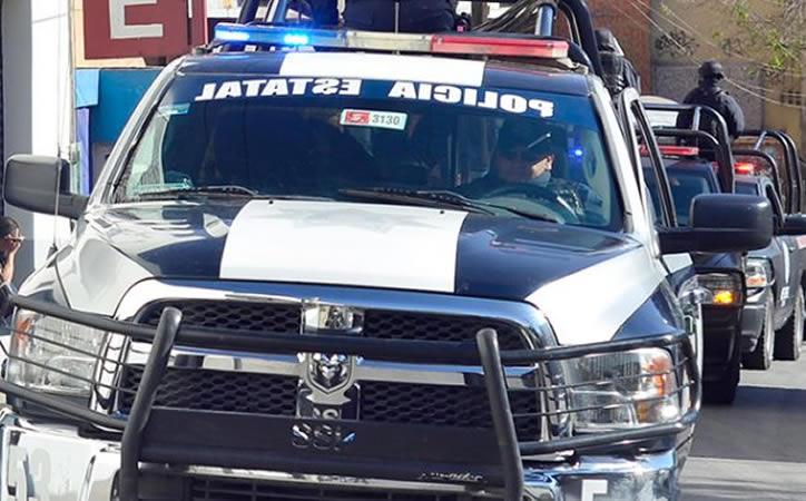 Detienen  en Enrique Estrada a 10 presuntos miembros del crimen organizado, portaban armas y bomba casera