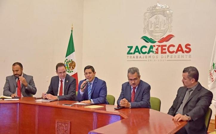 Godezac presenta el Plan Diferente para apoyar a servidores públicos que deseen adquirir un automóvil