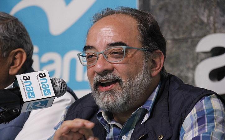 PANAL se sumaría a Frente Ciudadano junto a PAN-PRD y MC