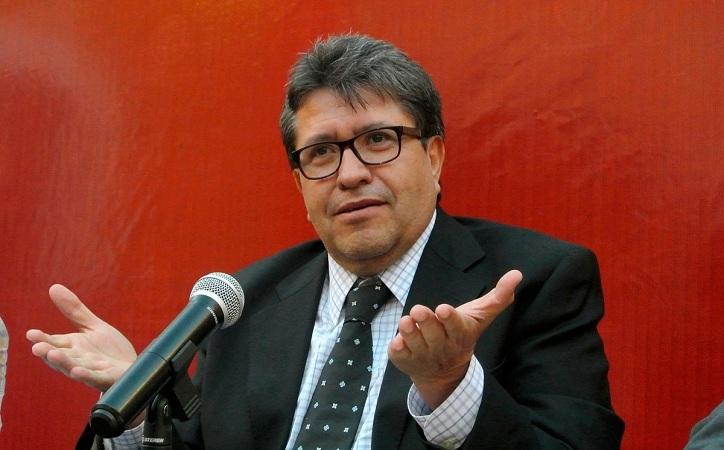 Ricardo Monreal, una alianza con el PRI para asegurar el triunfo