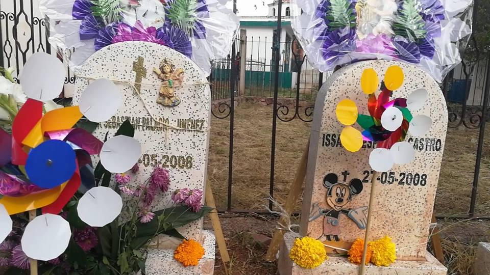 2 de noviembre, ¿cambia la forma de admitir la muerte ante la inseguridad?
