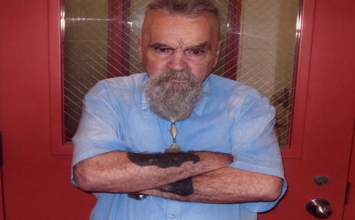 Muere Charles Manson, uno de los asesinos más famosos del siglo XX
