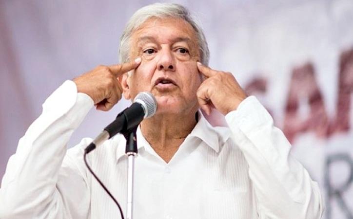 Que Morena definirá a su candidato presidencial mediante encuesta