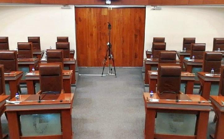 LXII Legislatura zacatecana, los números que exhiben mediocridad