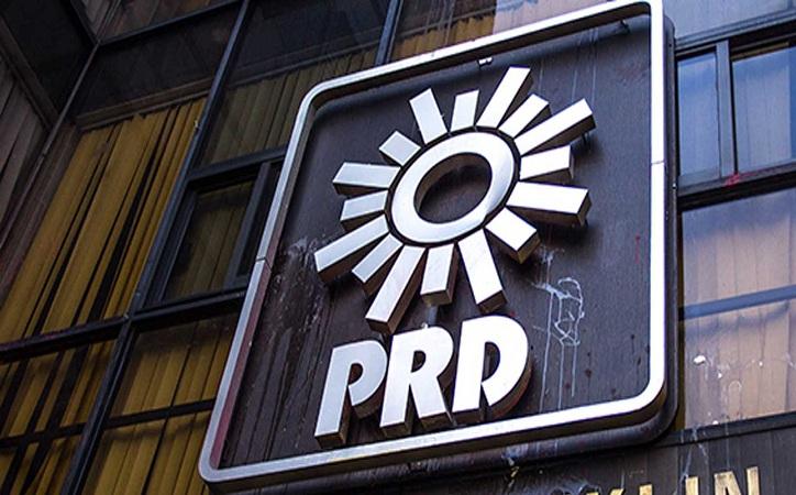 PRD, el relevo