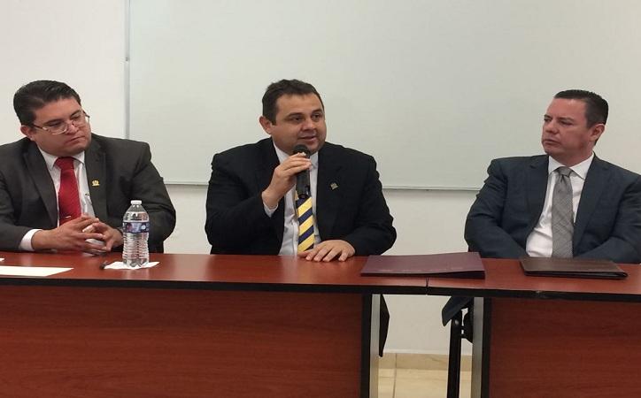 La UAZ acelera el proceso de adecuación del Sistema Nacional Anticorrupción: rector