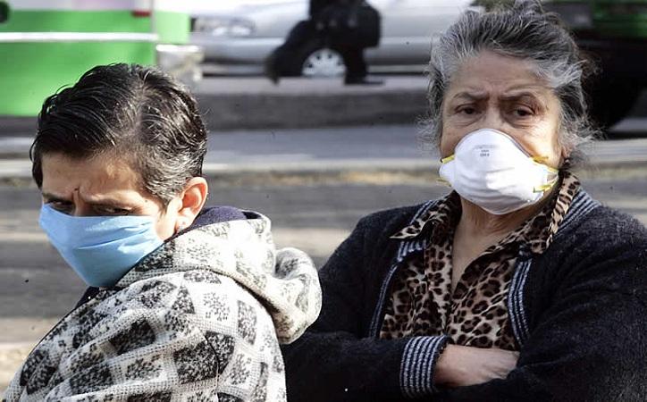 Se registran 21 casos de influenza en Zacatecas