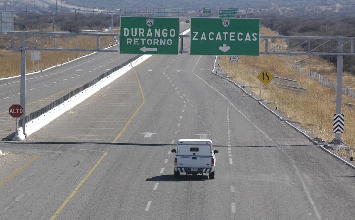 """EU emite nueva alerta de viaje a México; Zacatecas bajo estatus 3, """"reconsiderar"""""""