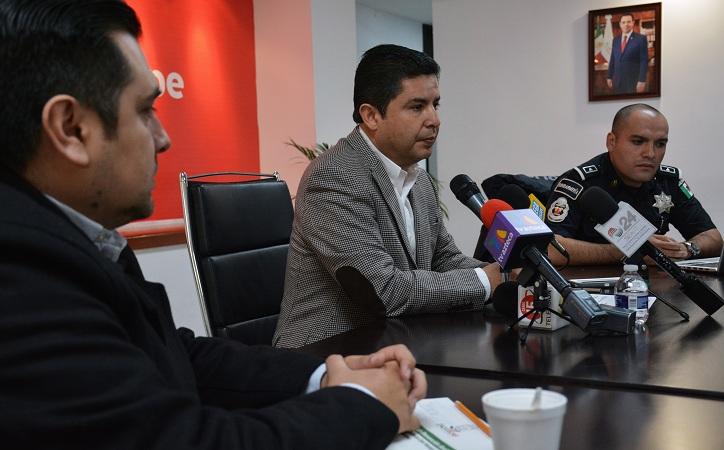 Impulsan Centro Municipal de Prevención del Delito en Guadalupe