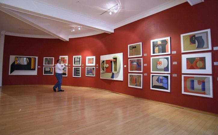Cierran museo Francisco Goitia para que Meade lo visite y comienzan obras en el centro de la capital tras su visita