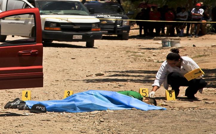 Estrategia del gobierno de Peña no funcionó, mayoría de municipios violentos alcanzó récord de homicidios