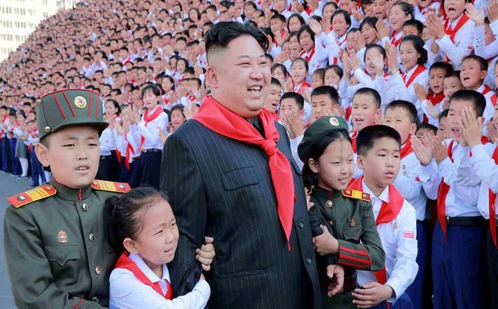 Al menos 60 mil niños norcoreanos podrían morir de hambre tras sanciones: UNICEF