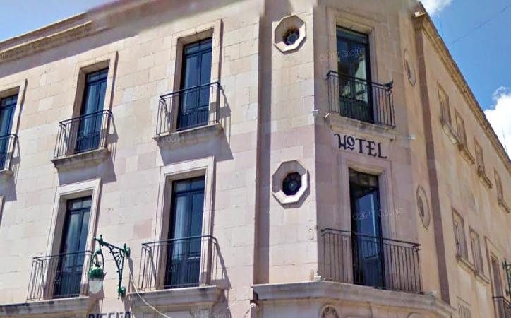 Zacatecas alcanza la mejor ocupación hotelera de los últimos 27 años afirma Yarto