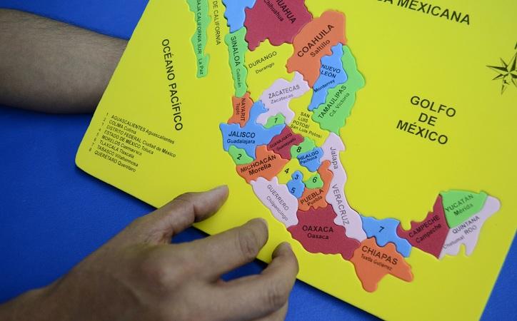 Así ha cambiado el mapa electoral mexicano en los últimos 28 años